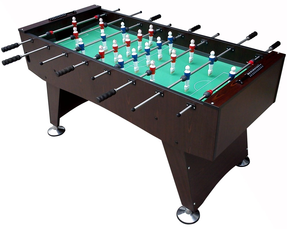 Soccer Tables, Air Hockey | Wooden Soccer Tables ...