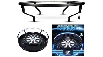 Corona Dartboard Vision Light