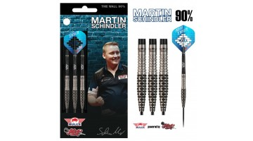 Martin Schindler The Wall 90% Match Dart 23g